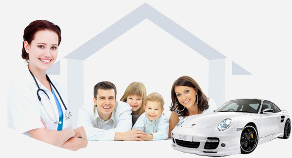 Reliable insurance quotes now